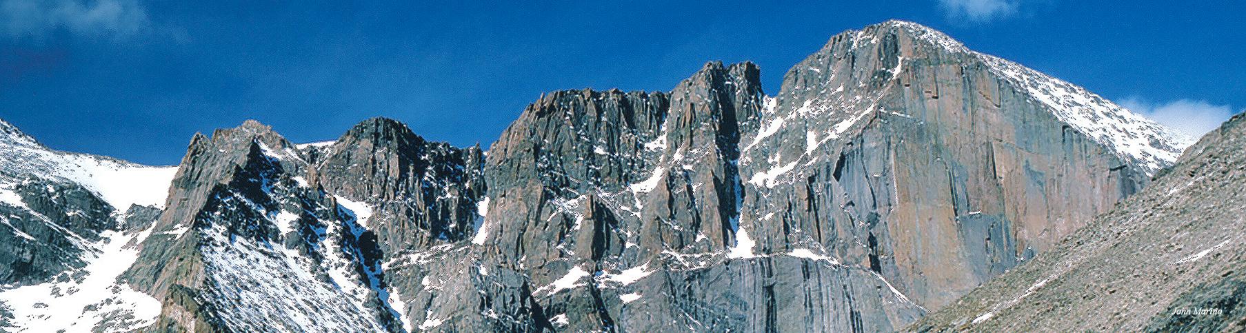 Longs Peak JMarino