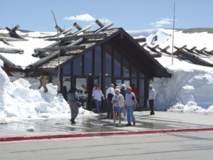 4.6 Alpine Visitor Center