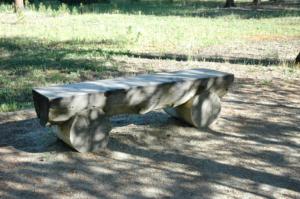 5.1.1 Memorial Bench