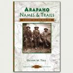 Arapaho Names & Trails