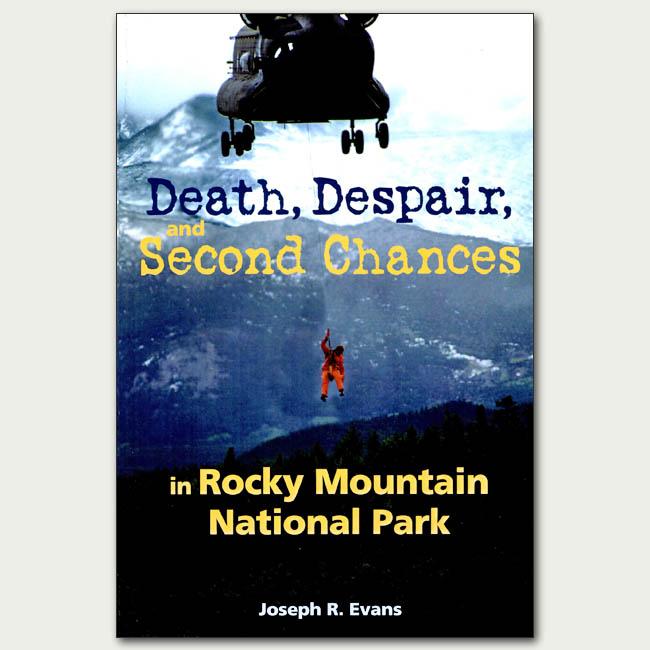 Death, Despair and Second Chances