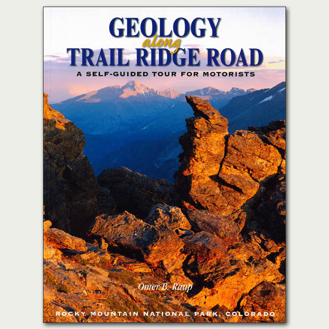 Geology Along Trail Ridge Road