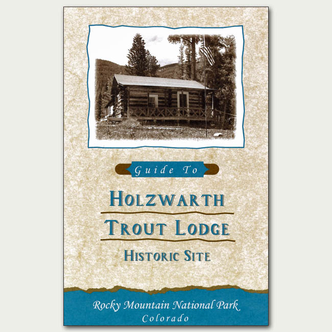 Guide To Holzwarth Trout Lodge