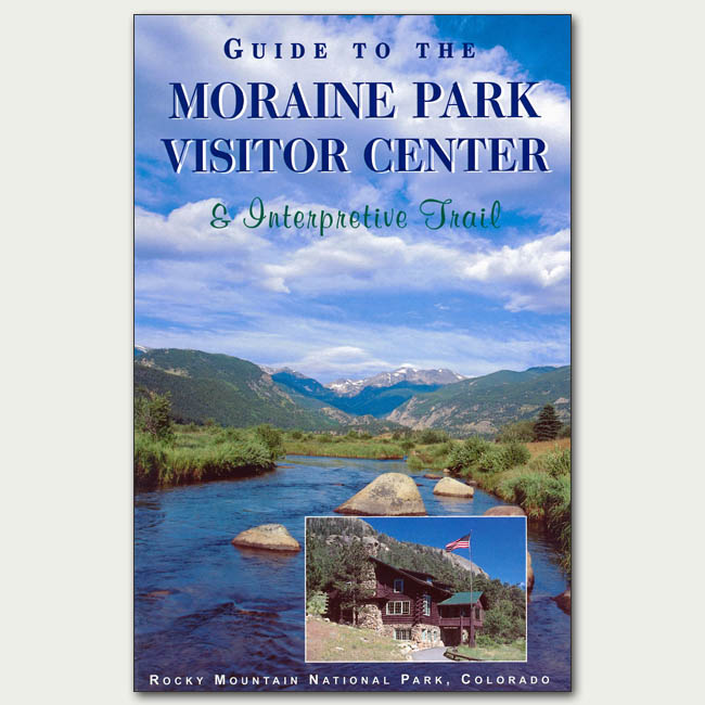Guide To The Moraine Park Visitor Center