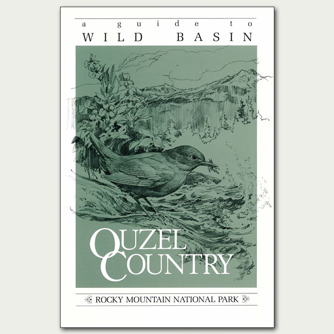 A Guide to Wild Basin