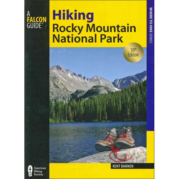 Hiking Guide Falcon