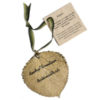 Ornament – Rocky Mountain National Park Gold Aspen