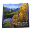 Rocky Mountain National Park Reusable Bag