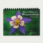 Rocky Mountain Wildflower Pocket Guide