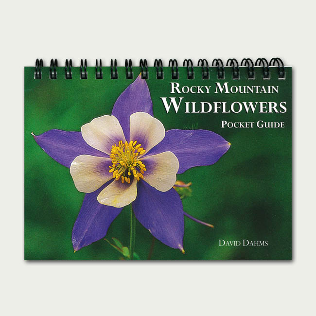 Rocky Mountain Wildflower Pocket Guide