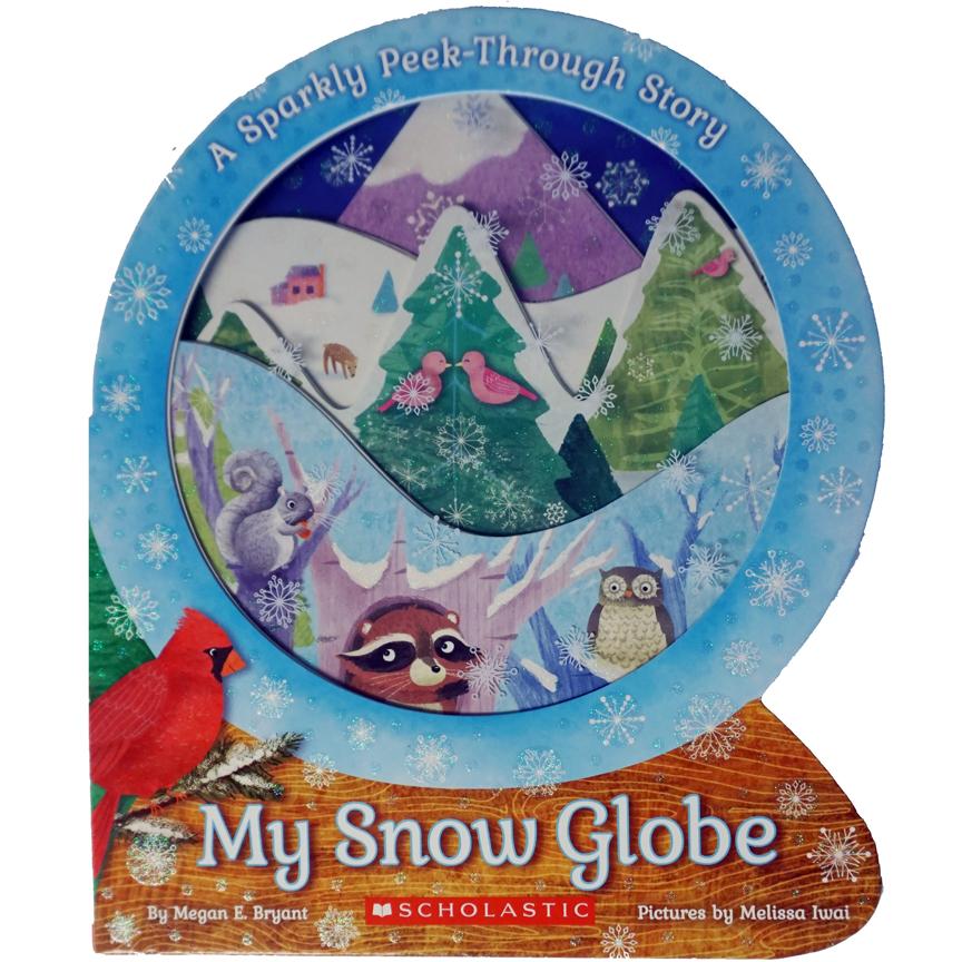 SnowGlobeFront