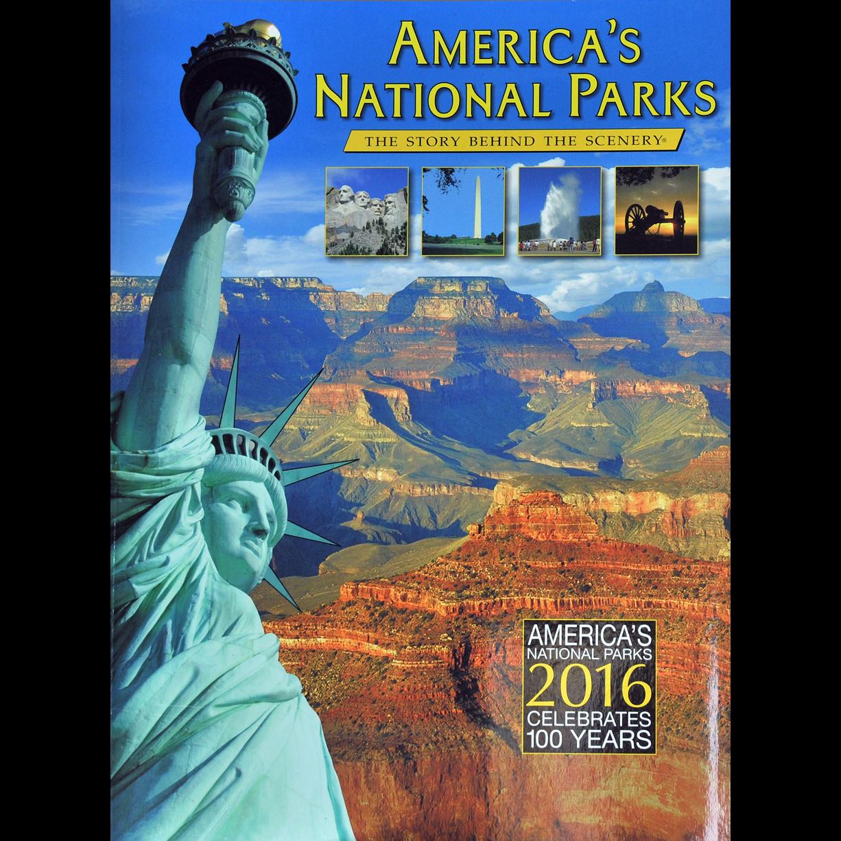 America's Nat Parks