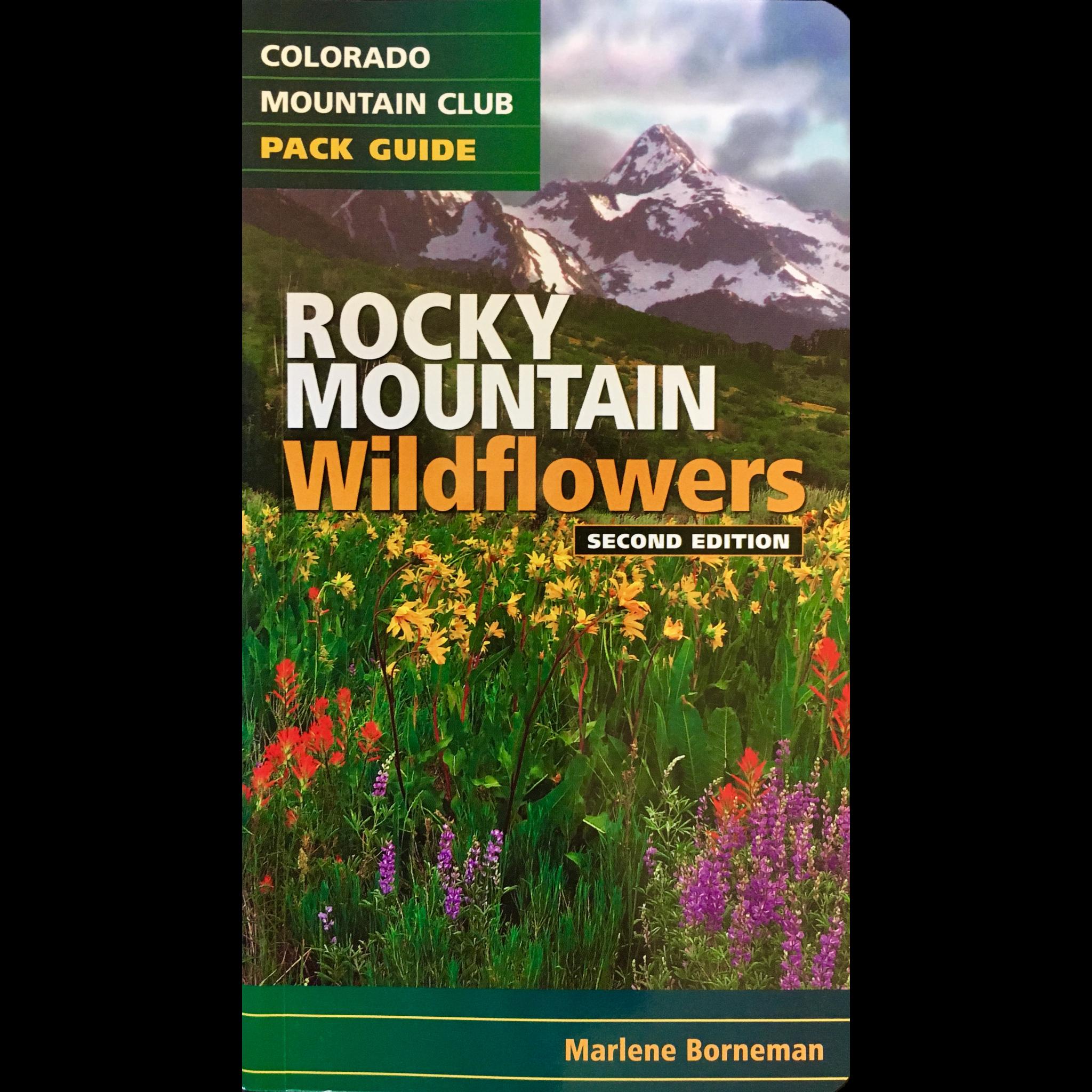 rmnp wildflowers