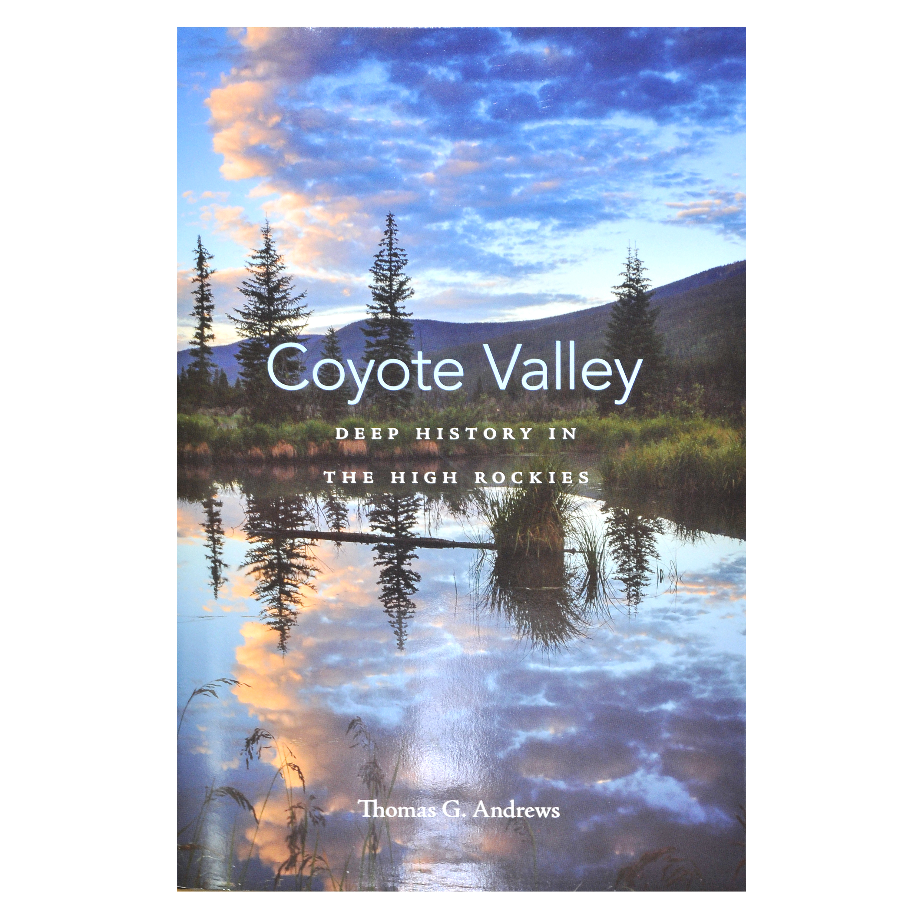 CoyoteValley