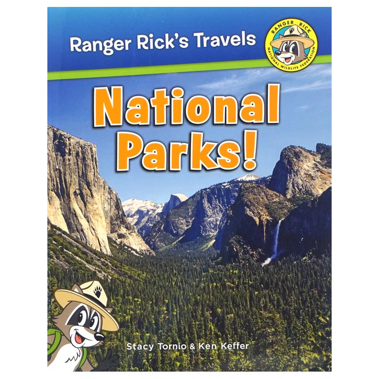 RangerRicksNParks
