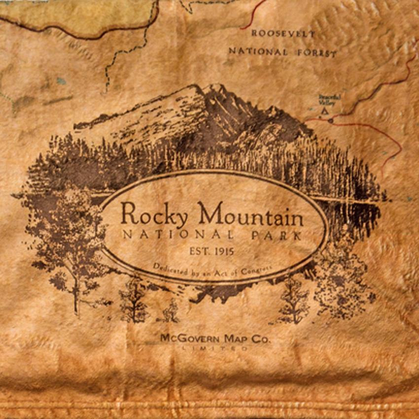 Rocky Mt Blanket 2