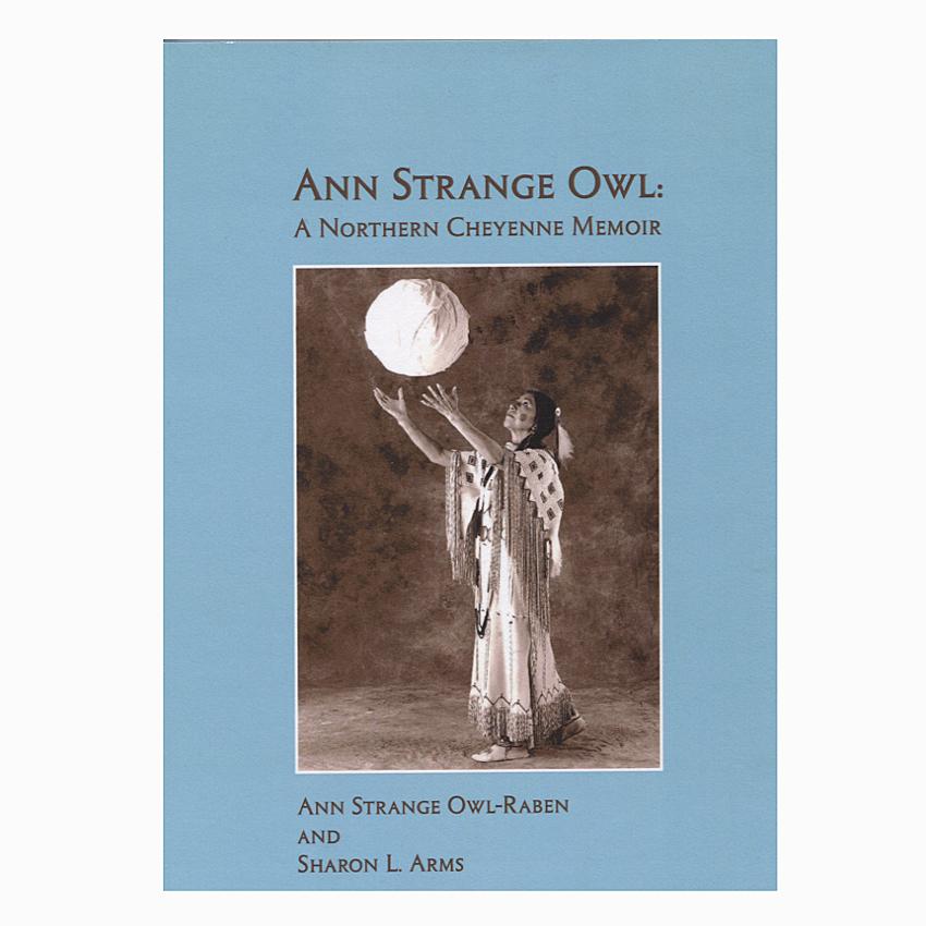 Ann Strange Owl