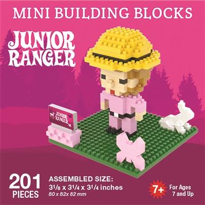 JR Ranger Pink