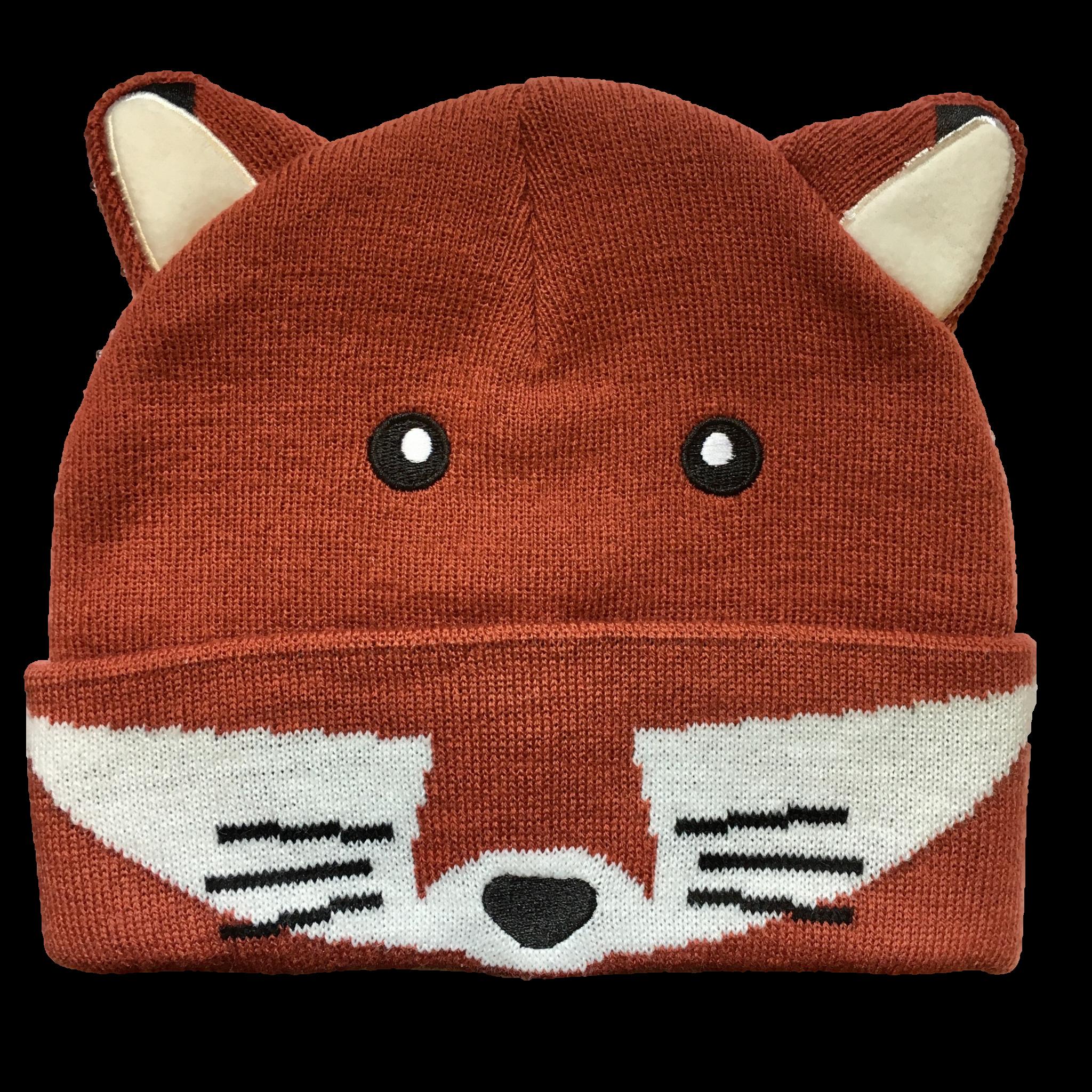 fox hat2