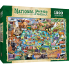 Product picture of National Parks of America Jigsaw Puzzle