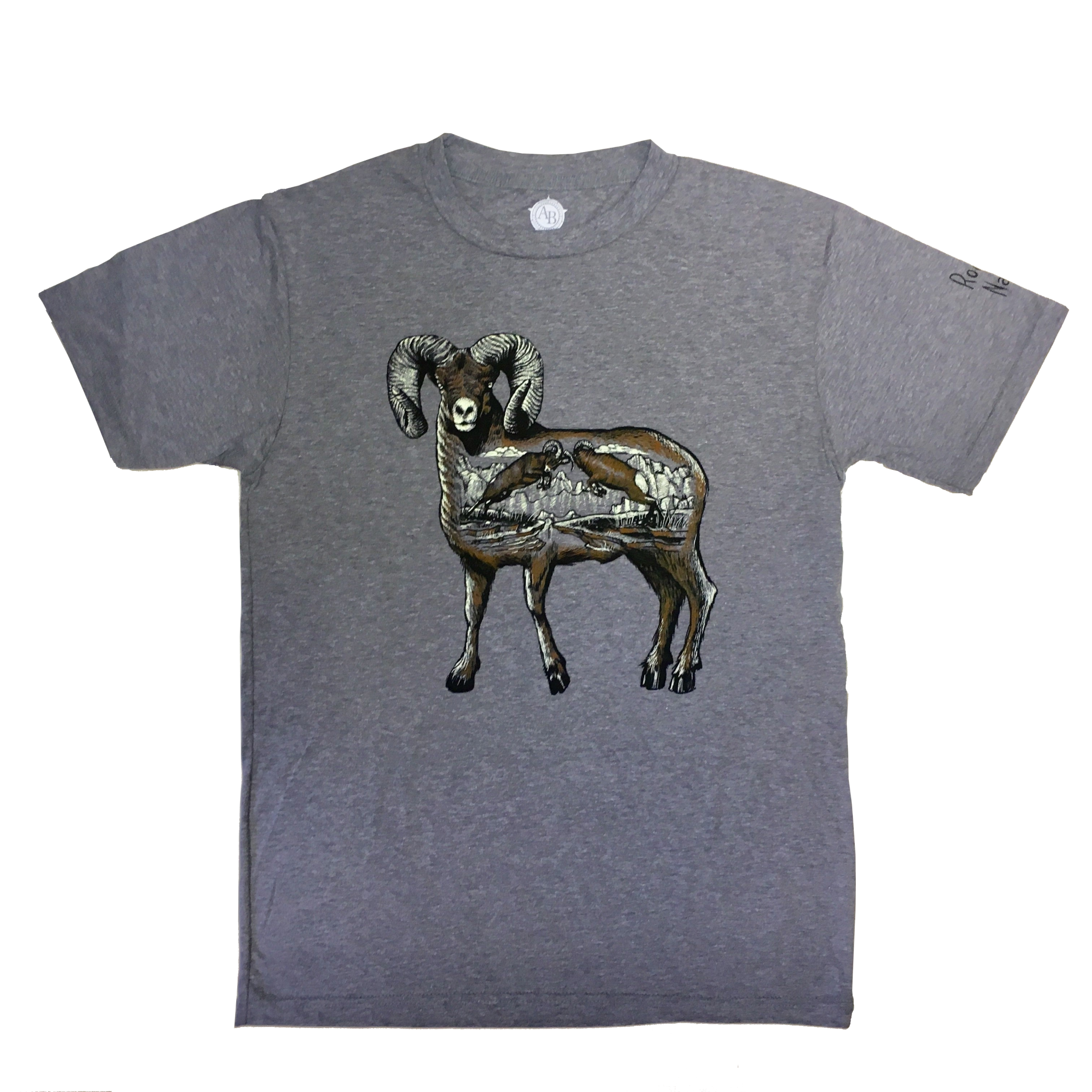 ram shirt