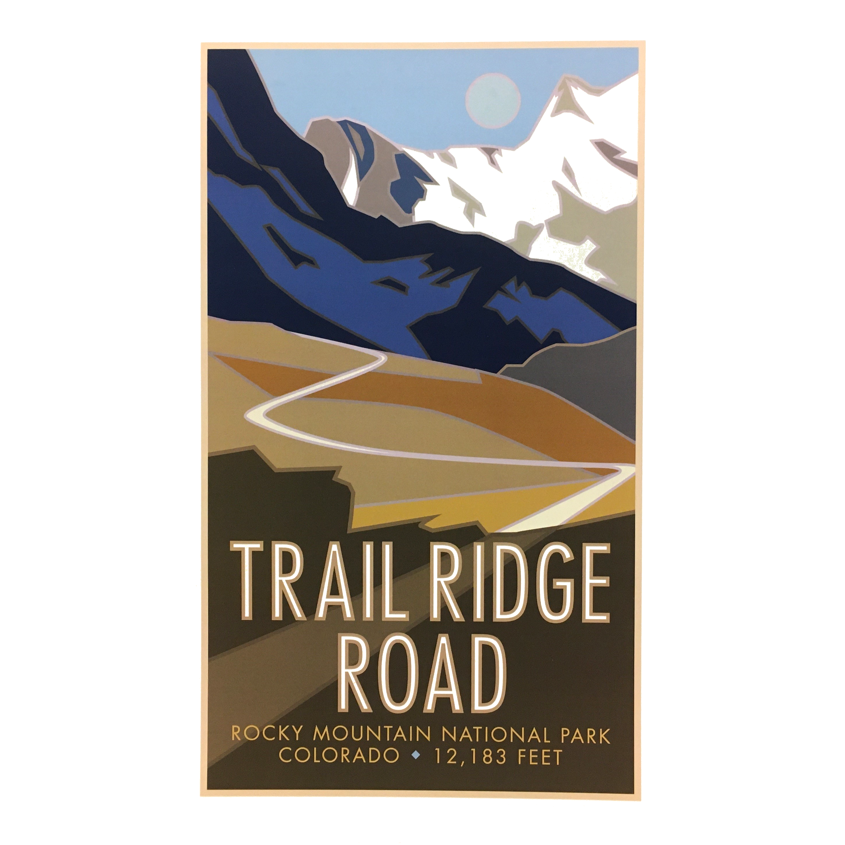 TRR H poster
