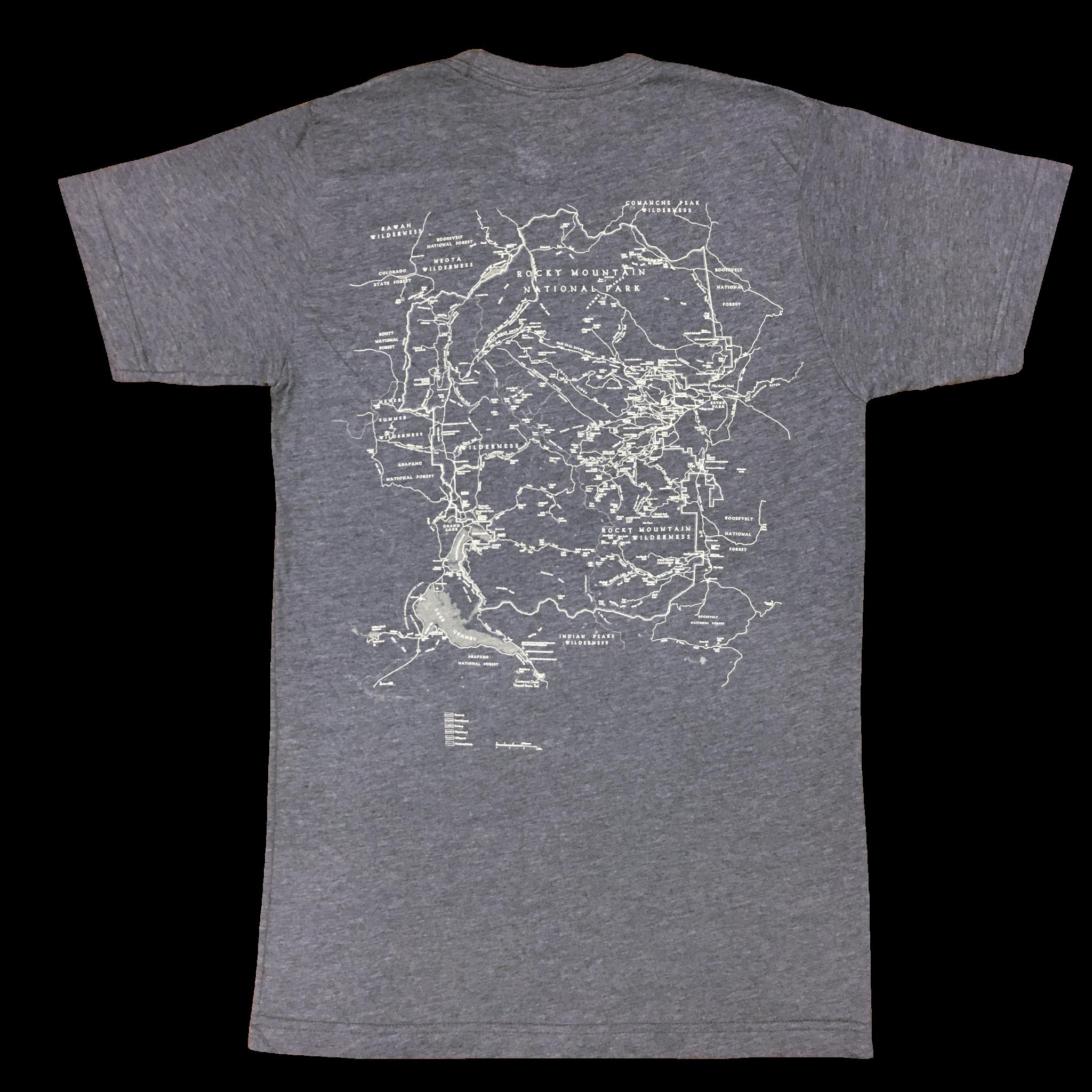 Map shirt 1