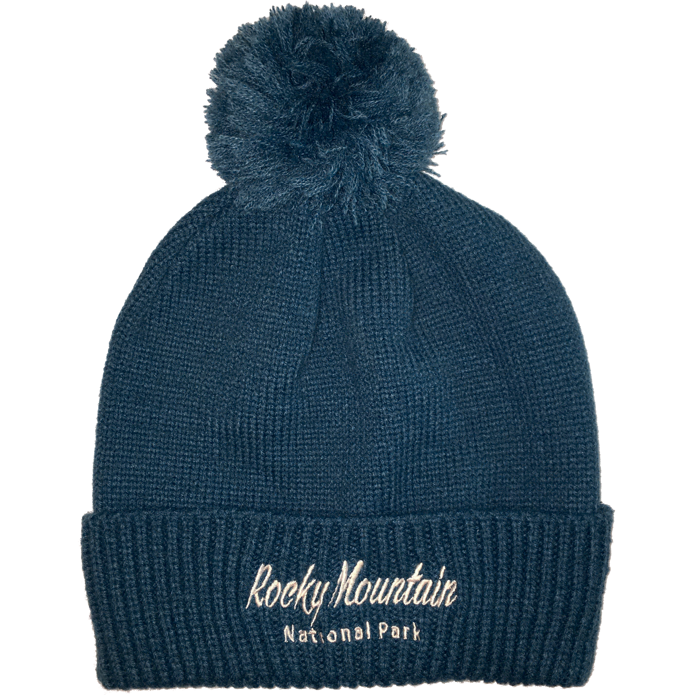 RMNP blue hat