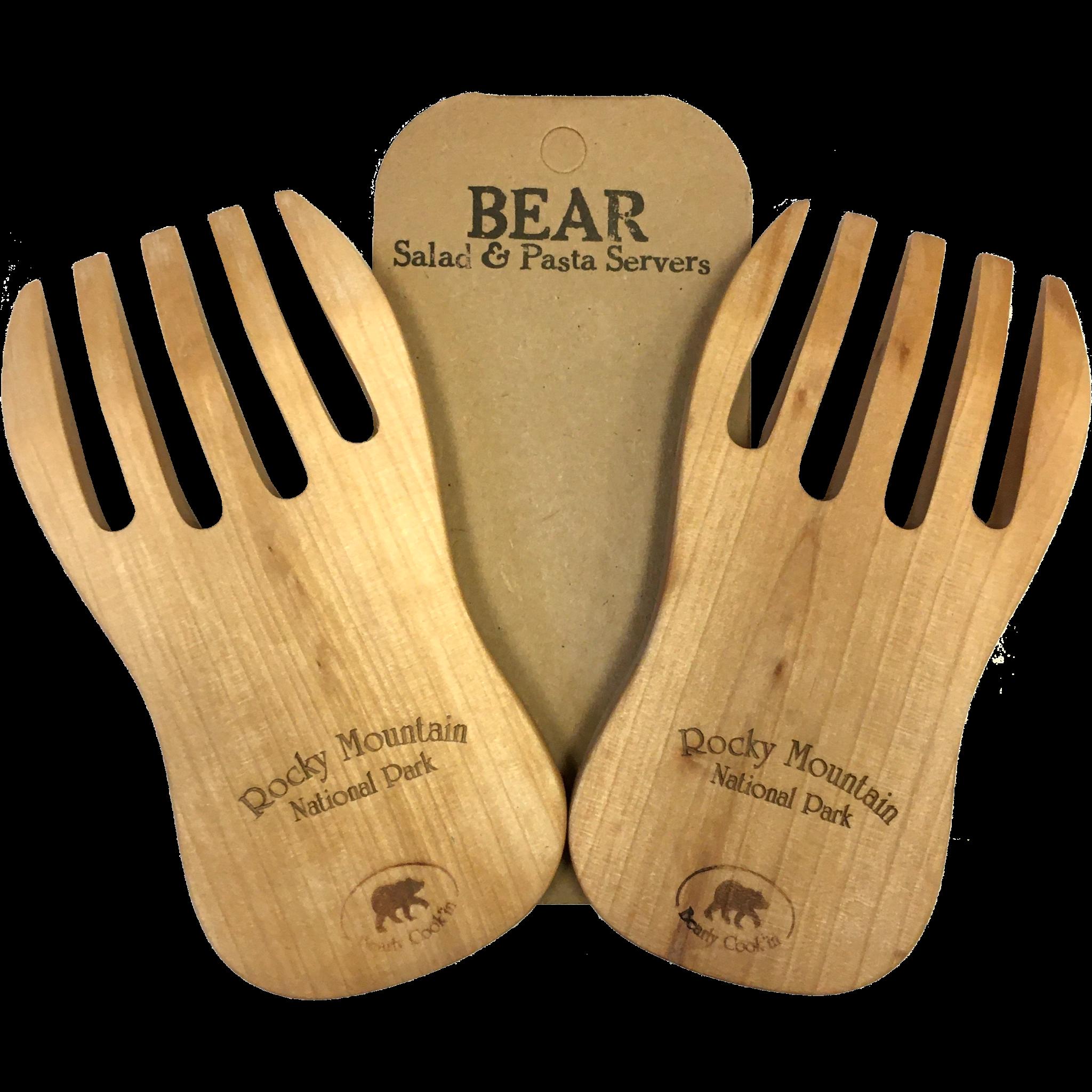 Bear Server