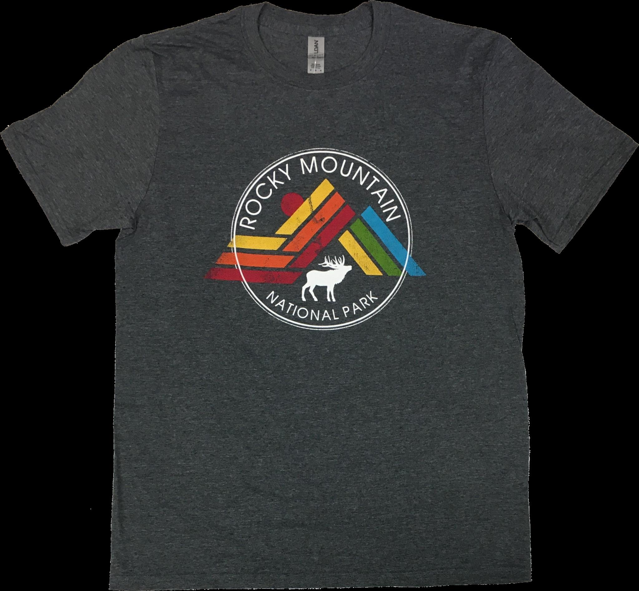 Geo Elk Shirt