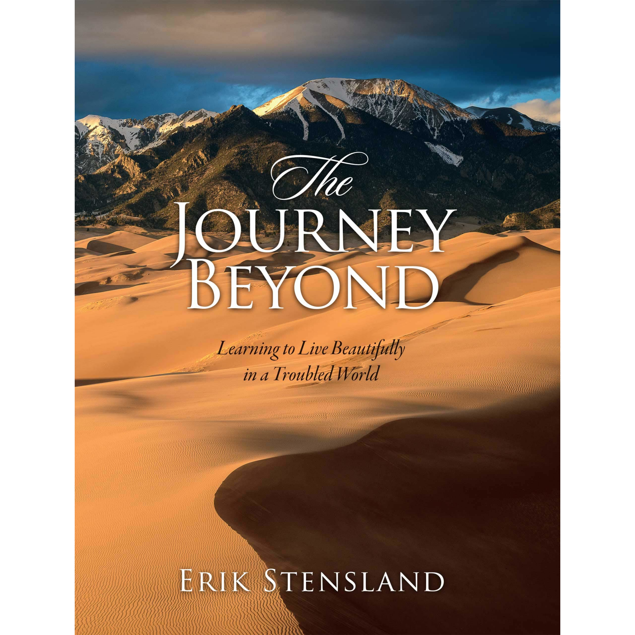 The Journey Beyond